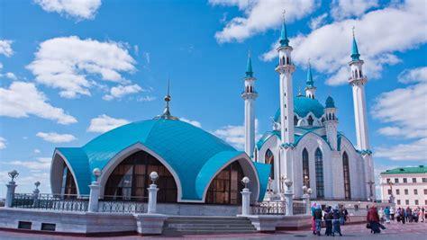 Qolsarif Mosque, Russia - Folder