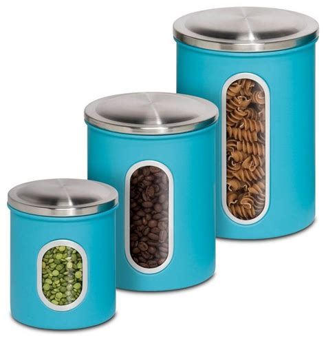 Metal Kitchen Storage Canisters  Set Of 3 Contemporary. Kitchen Island Vancouver. Kitchen Sink Unit And Cupboard. Best Kitchen Interior. Kitchen Set Red. Kitchen Island As Dining Table. Kitchen Nooks With Storage For Sale. Kitchen And Bathroom News Uk. Kitchen 2016 Australia