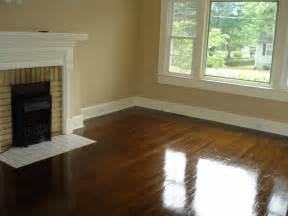 hardwood floor refinish trim paint from room renovators roofing remodeling