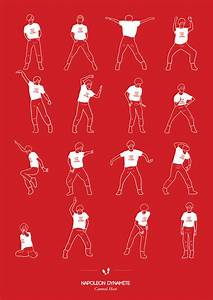 How To Dance Step By Step Posters