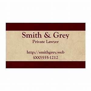 Sample business cards car interior design for Sample lawyer business cards