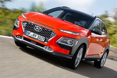 Hyundai Car : Hyundai Kona Suv (2017) Review