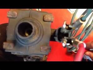 Honda P1457 And P1456 Canister Vent Shut Valve Test