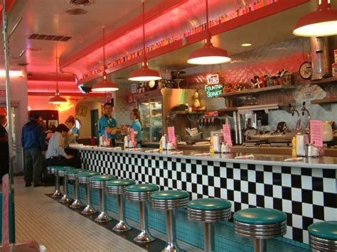 cuisine 馥s 60 17 best images about diners on jukebox pastel colours and counter display
