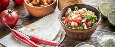 emission cuisine le saviez vous une émission de cuisine mexicaine est