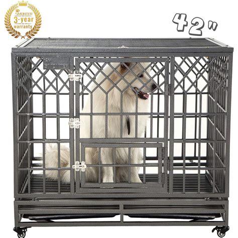 dog crate kong crates beds