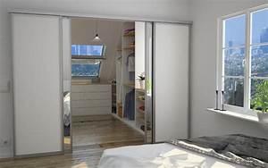 Schiebetüren Für Begehbaren Kleiderschrank : begehbarer kleiderschrank im schlafzimmer meine m belmanufaktur ~ Sanjose-hotels-ca.com Haus und Dekorationen