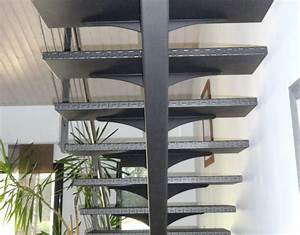 Escalier Métallique Industriel : escalier m tallique industriel archives page 2 sur 3 traineau construction industrielle ~ Melissatoandfro.com Idées de Décoration