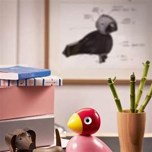 Kay Bojesen Vogel : kay bojesen denmark kay bojesen holzfigur singvogel ambientedirect ~ Yasmunasinghe.com Haus und Dekorationen