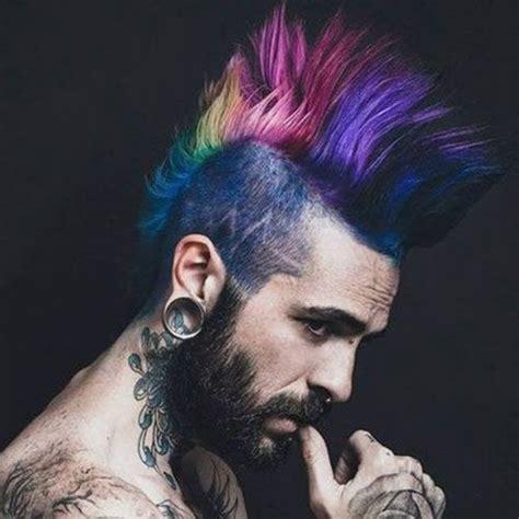 best 25 mohawk hair ideas on pinterest pink hair spray