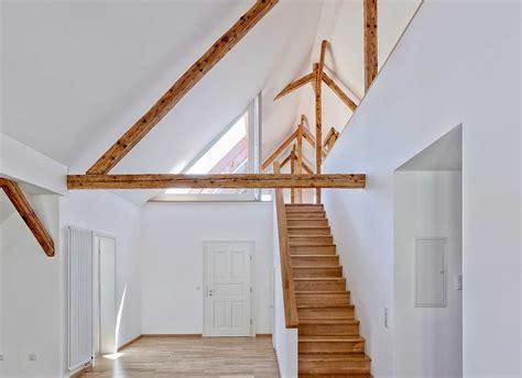 dachausbau ideen für ausbau umbau und aufstockung dachausbau jugendstilhaus zur loftwohnung architektin barbara anetsberger