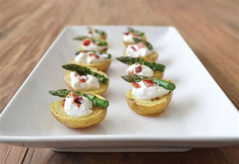 canape appetizer 5 easy dishes for your the