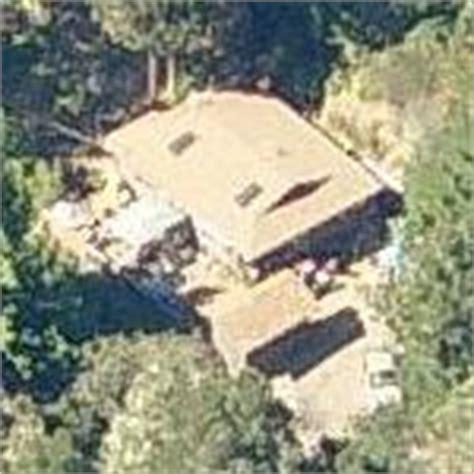 Jackson Browne House California