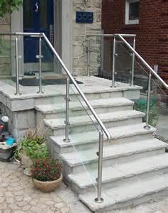 home depot interior stair railings exterior glass railing systems glass stair railings