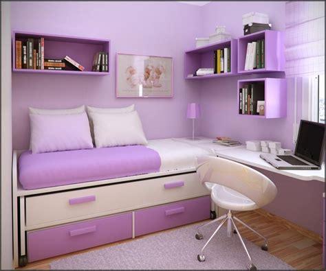 Attractive Bedroom Design Ideas For Tween And Teenage