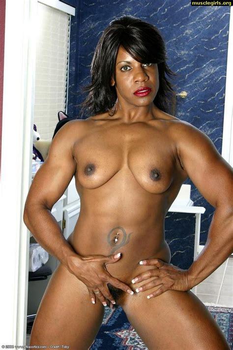 Barbados Women Nude