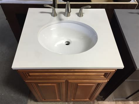 quartz vanity tops  bathrooms  images shop allen