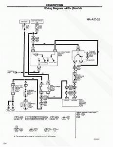 Simple 2000 Nissan Frontier Wiring Diagram 2000 Nissan Xterra Wiring Diagram