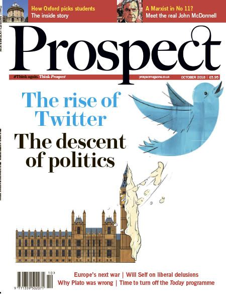 Prospect - 10.2018 » Download PDF magazines - Magazines ...