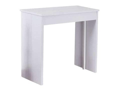 Table Console Chez Conforama