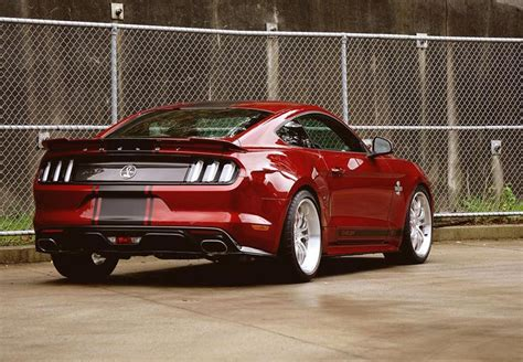 New Mustang Snake by Rhd Shelby Snake Finished In Australia Based