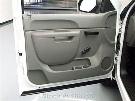 buy   chevy silverado ext cab camper shell tow