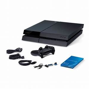 Sony PlayStation 4 1TB Console And Game Clearance Stock ...