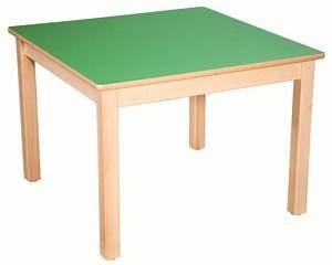Küchentisch 60 X 60 : table 60 x 60 cm ~ Markanthonyermac.com Haus und Dekorationen