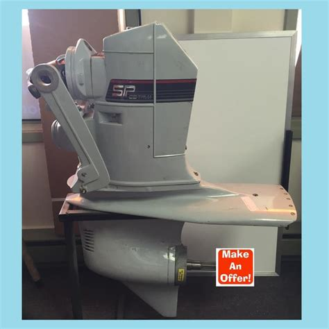 Used Volvo Parts Seattle by Volvo Penta Sp C Outdrive 2 15 Outside Seattle Area Seattle