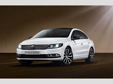 VW's UK Up!, CC And Scirocco Lineup Get New Versions