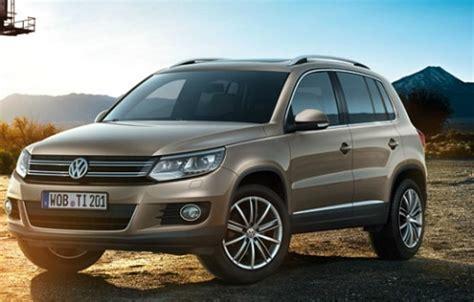 Gambar Mobil Volkswagen Tiguan by Mobil Vw Guide Harga Mobil Terkini News Care