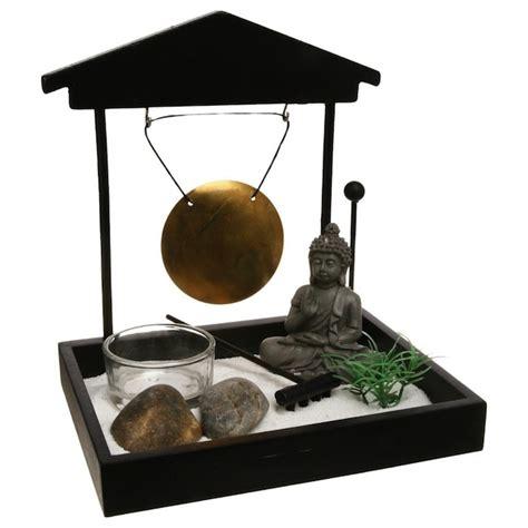 Jardin Zen Miniature, Le Calme Dans Votre Salon