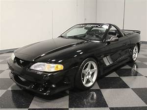1997 Ford Mustang Saleen S281 for sale #68199 | MCG
