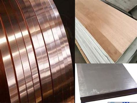china lead coated copper sheet roll strip manufacturers suppliers factory direct wholesale