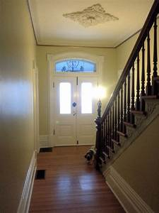 The, Dusty, Victorian, Painting, The, Hallways