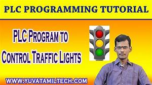 Plc Program To Control Traffic Lights In Ladder Logic