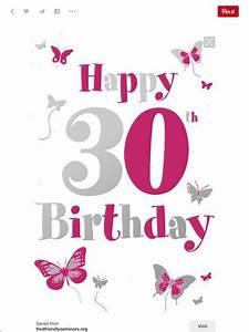 30 Dinge Zum 30 Geburtstag : alles gute zum 30 geburtstag einladungs vorlagen ~ Bigdaddyawards.com Haus und Dekorationen