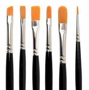 Save On Discount Utrecht Series 235 Sablette Brush Set of ...  Brush