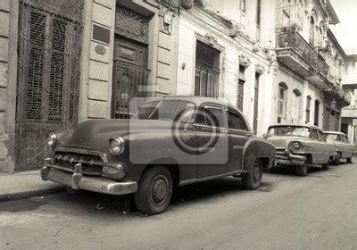 papier peint vieilles voitures am 233 ricaines 224 la havane