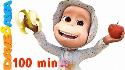 Dave Ava Apples Banana Song Bananas Clipart