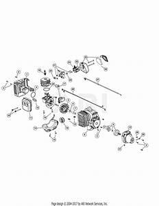 35 Mtd Yard Machine Carburetor Diagram