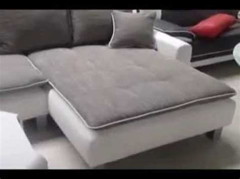 don de canapé canapé d 39 angle contemporain en simili leylina com
