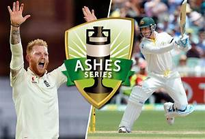 BIG Ashes news for England and Australia cricket fans who ...