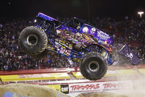 monster truck shows in florida monster trucks take over central florida next week