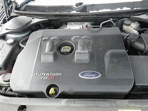 Ford Mondeo Mk3 B5y 2000 - 2007 2 0