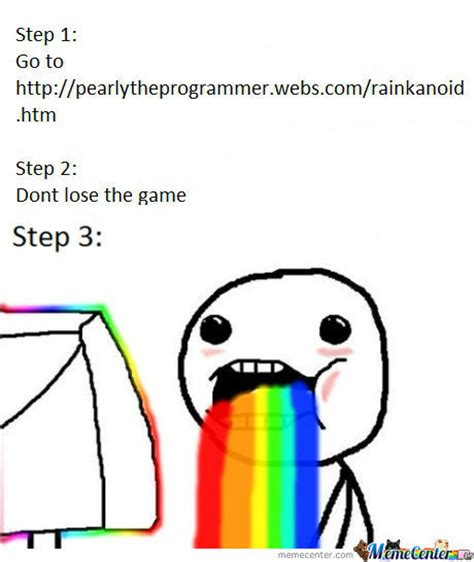 Taste The Rainbow Meme - taste the rainbow by ezioyaoditoredachinenze meme center