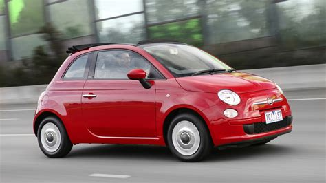 2015 Fiat 500 Pricing And Specifications  Photos (1 Of 35