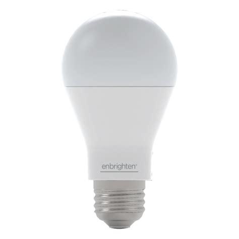 z wave light bulb z wave enbrighten 174 smart led bulb 35931