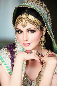 dulhan Makeup Ideas 2014 For Girls HD Wallpapers Free Download Bridal Makeup Ideas with Bridal