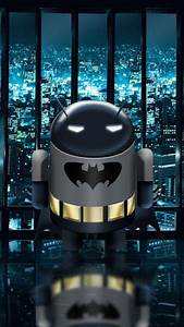 Hd, Batman, Android, Android, Wallpaper, Free, Download